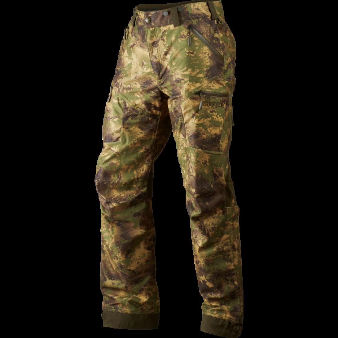 Tøj til jagt