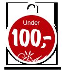 Julegaver til inder 100 kroner, Macnab Sønderborg, jagt og fiskeri, butik, fiskegrej, jagttilbehør, fiskebutik i sønderjylland, jagtbutik i sønderjylland, Outdoor, fritid, fiskestænger, riffel, gevær, Underjordisk skydebane, skydebane, tøj, Sønderborg, sønderjylland, danmark