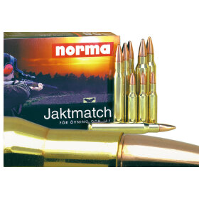 Norma - Norma Jagtmatch .308 Win.  9,7g