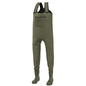 Kinetic - NeoGaiter Waders BootFoot