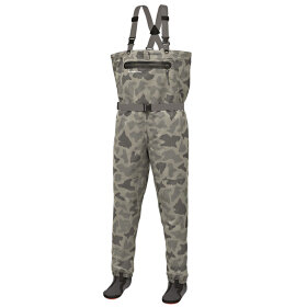 Kinetic - Kinetic DryGaiter waders camo