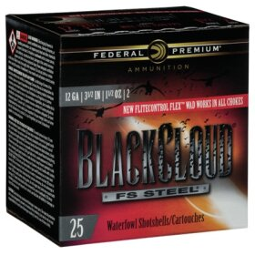 Federal - Black Cloud 12/89 42,5 gr # 2