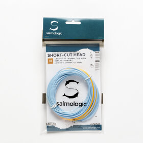Salmologic Short-cut 18g F