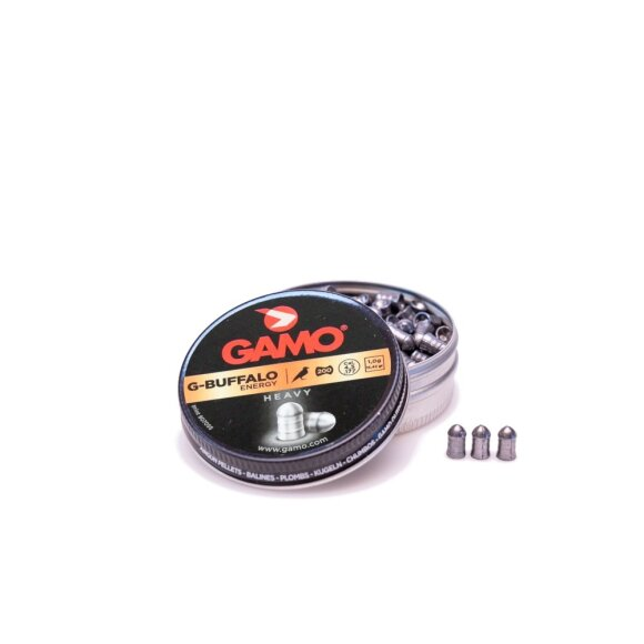 Hagl Gamo Buffalo 4,5 mm - 1 gram