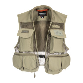 Simms Tributary Fiskevest