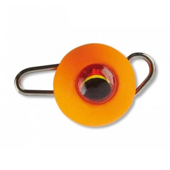 Daiwa - Daiwa Flexi jig System 4 g. Orange