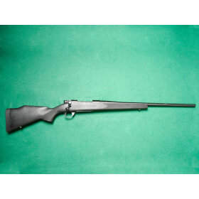 Weatherby - Weatherby Vanguard .338 win mag