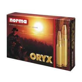 Norma - Norma .223 Rem. 3,6 gr oryx