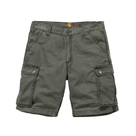 Carhartt - Rugged Cargo Armygreen Shorts