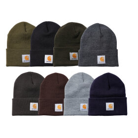 Carhartt - Carhartt A 18 Watch Hat